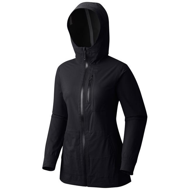 Women's Lithosphere Jacket -  Mountain Hardwear
