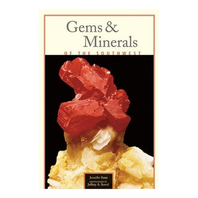 Gems & Minerals of the Southwest