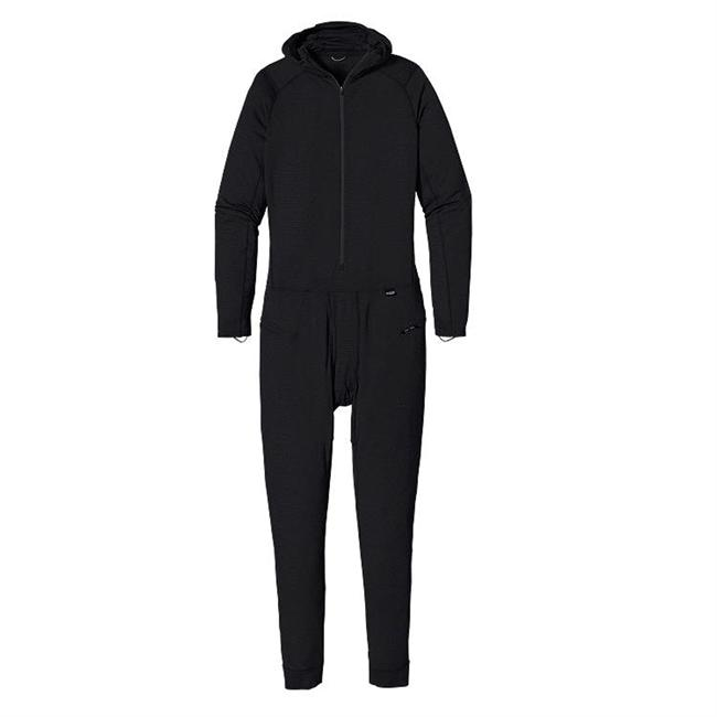 Men's Capilene Thermal Weight One Piece Suit