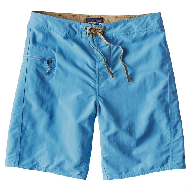 Men's Solid Wavefarer Board Shorts 19""