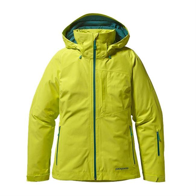 Women's Powder Bowl Jacket