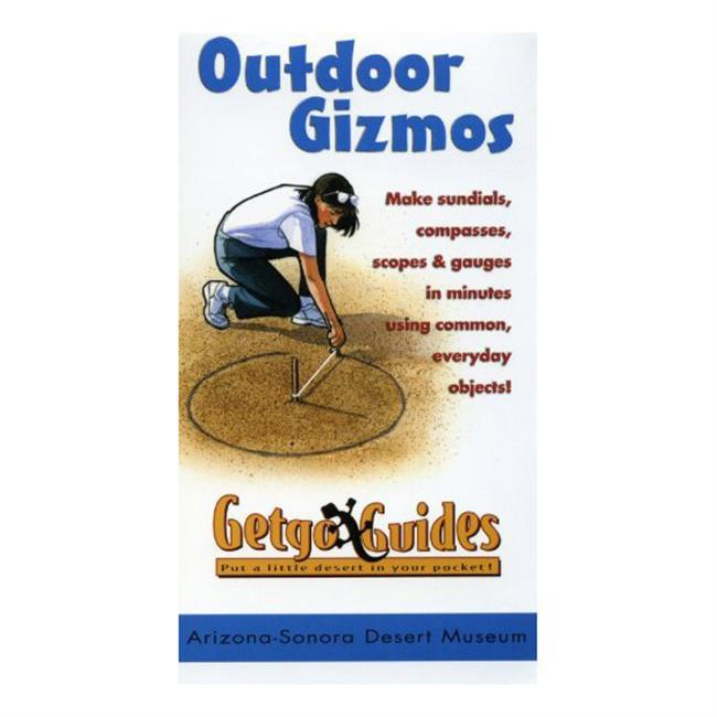 Getgo Guide To Outdoor Gizmos