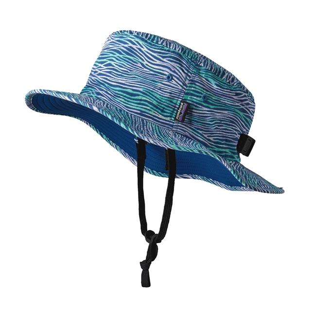 Kids' Girls' Trim Brim Hat