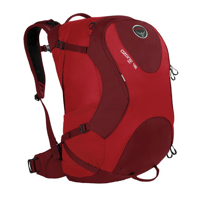 Ozone Travel Pack 46