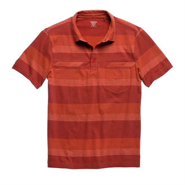 Men's Jack Short Sleeve Polo