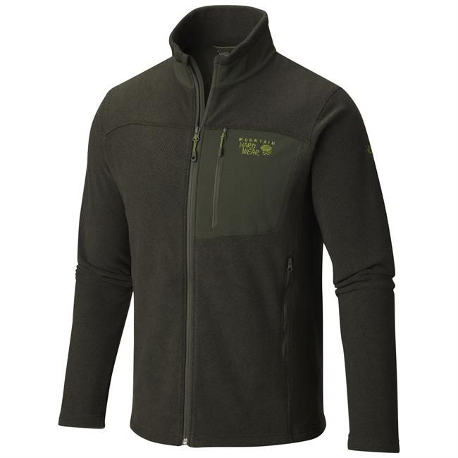 Men's Toasty Twill Jacket