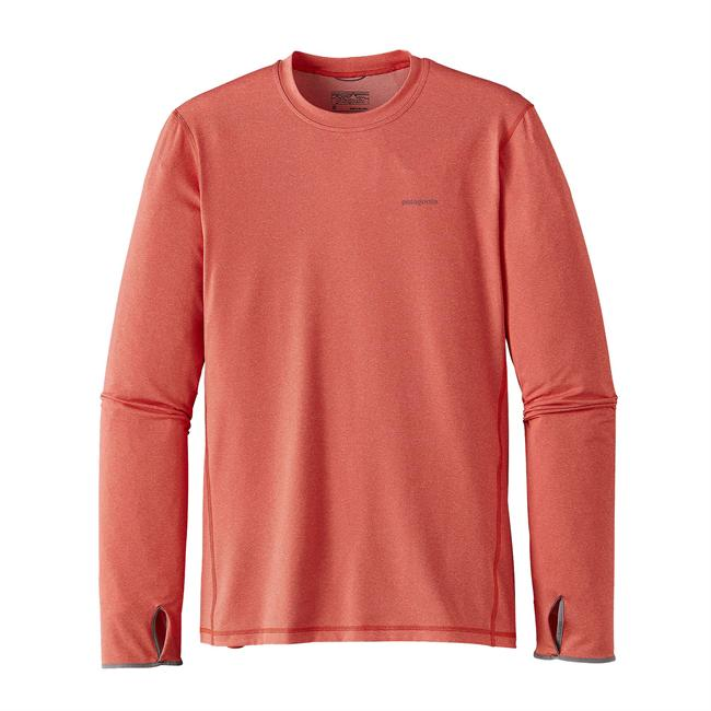 Men's Tropic Comfort Crew II